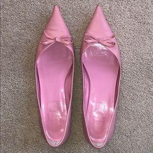 Nina Ballet Flats